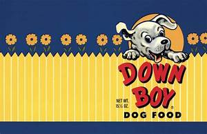 We Chat With Warren Dotz, Collector of Vintage Dog-Food Labels