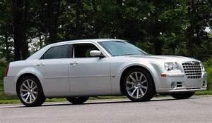 2006 Chrysler    Dodge 300 300c Srt