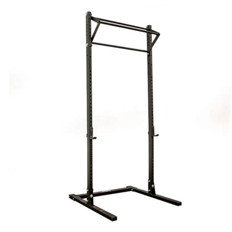 pull up rack powercore squat rack with pull up bar mifitness