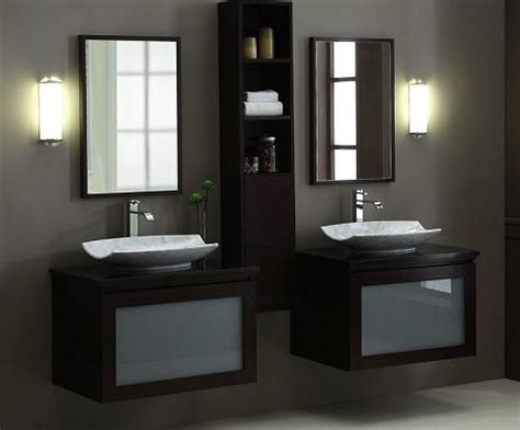 Modern Bathroom Sinks With Storage by Homethangs Introduces A Tip Sheet Out Of The Box