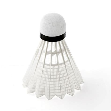 volant basic liege badminton pvc raquette sports sporenco suivant