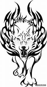 Library, Of, Fire, Wolf, Image, Royalty, Free, Stock, Png, Files