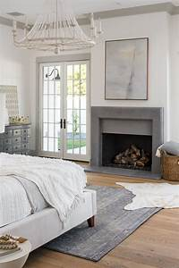 Fall, In, Love, With, This, Master, Bedroom