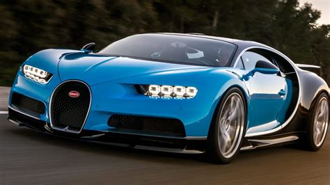 Bugatti Chiron Hp by Here It Is In All Its The 1500 Hp Bugatti Chiron