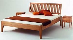 Design Bett Holz : hausdesign bett massivholz 160x200 nett rustikale betten rustikal massiv hausliche verbesserung ~ Orissabook.com Haus und Dekorationen