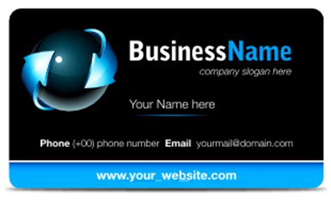 business cards printing software create  print business