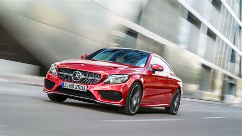 Mercedes C Class Coupe Picture by 2017 Mercedes C Class Coupe Wallpapers Hd Images
