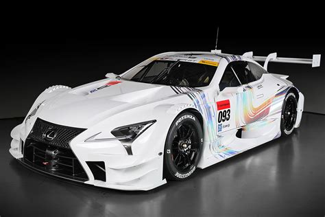 lexus sports car 2016 global touring cars launches new motorsport series
