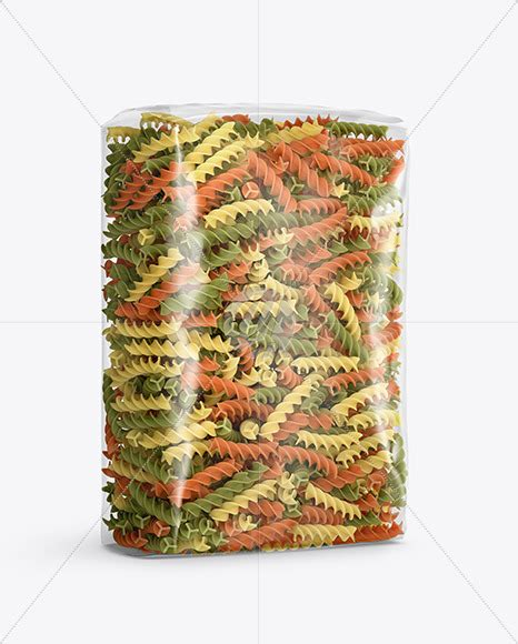 In this video, we show you how to apply your design on object mockup using plastic bag mockup as an example. Plastic Bag With Tricolor Fusilli Pasta Mockup in Bag ...