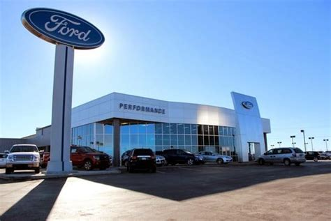 Baxter Ford South Ford Dealership In Omaha Ne   2017, 2018