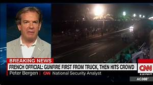 CNN Blames 'European Fascism' for Nice Terror Attack