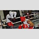 Floyd Mayweather Vs Robert Guerrero Weigh In | 934 x 447 jpeg 188kB