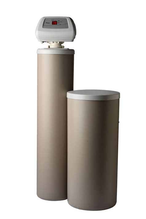 60,000 Grain Capacity Water Softener  Whes60 Whirlpool