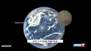 NASA satellite captures 'dark side' of the moon | World ...