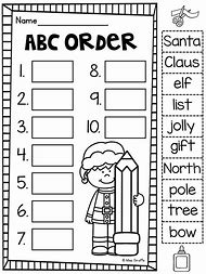Best Christmas Worksheets - ideas and images on Bing | Find what you ...