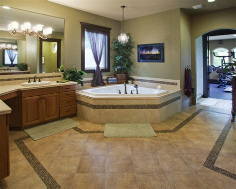 exquisite corner bathtub designs symbolizing bathroom interior luxury housebeauty