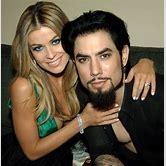 Carmen Electra And Dave Navarro Wedding Invitations Best Free