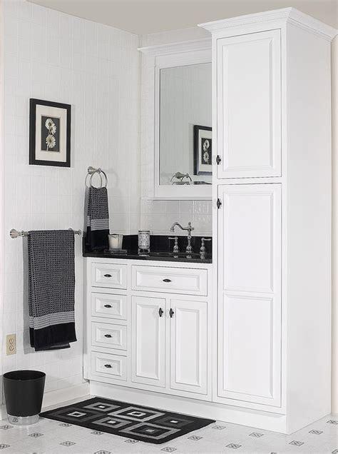 Rta Bathroom Vanities  Danbury Series  Kitchen & Bath