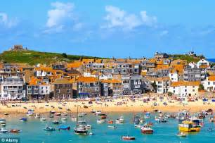 St Ives beats Poole and Brighton in poll of ideal ...