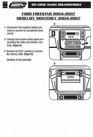 2007 Ford Freestyle Radio Wiring Diagram Wiring Diagram Wall Regular Wall Regular Bowlingronta It