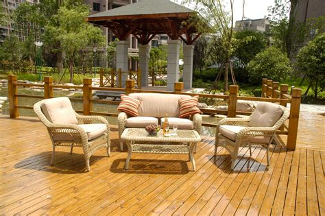 contemporary outdoor furniture   companion  nature