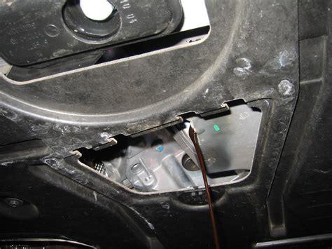 small engine repair training 1995 audi 90 windshield wipe control vwvortex com 2011 mercedes benz c class oil change diy 24 pictures