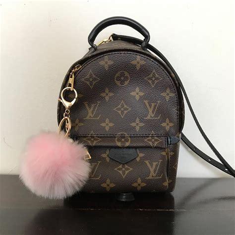 louis vuitton monogram handbag  wear  lv backpack  fashion women womens backpack