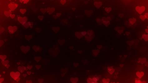 Hearts Galore Hd Video Background Loop Youtube