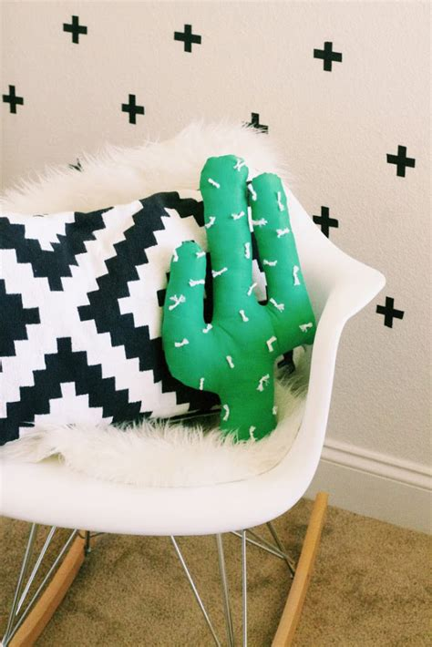 ideas for bathroom colors 17 and simple diy pillow ideas 4 cactus shaped pillow