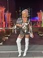 Taya Valkeri Knockouts Champion #IMPACTWrestling | Women ...