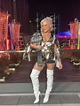 Pin by WWE /MISC on TAYA VALKYRIE | Women, Fashion, Style