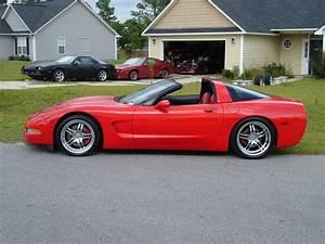 Vettefreakc5z51 2000 Chevrolet Corvette Specs  Photos