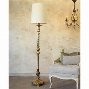 Antique floor lamps identification antique floor lamps for Antique floor lamp markings