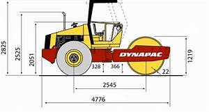 Single Drum Roller Clipart