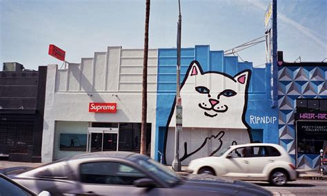 ripndip launches pop   las fairfax avenue