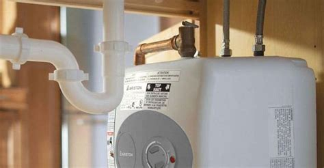 under sink water boiler benefits of under sink water heaters water heater hub