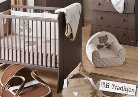 theme deco chambre bebe décoration chambre bébé ours thème ours