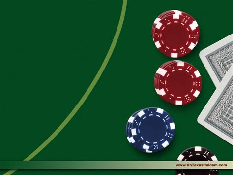 Poker Wallpaper And Background Image