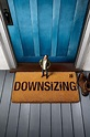 Downsizing (2017) - Posters — The Movie Database (TMDb)