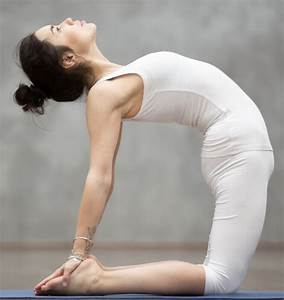 Natural Energy Boost with Yoga: 7 Steps to Practicing ...