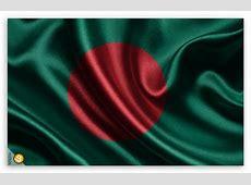Bangladesh National Flag 4K HD Desktop Wallpaper for 4K