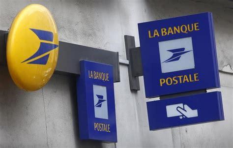 bureau banque postale la banque postale veut lancer sa banque mobile mi 2018