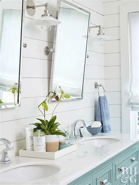 step  step bathroom cleaning  homes gardens