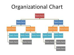Chart Templates For Excel 40 Organizational Chart Templates Word Excel Powerpoint