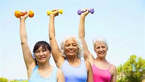 Your Targeted Exercise Guide For Osteoporosis Prevention