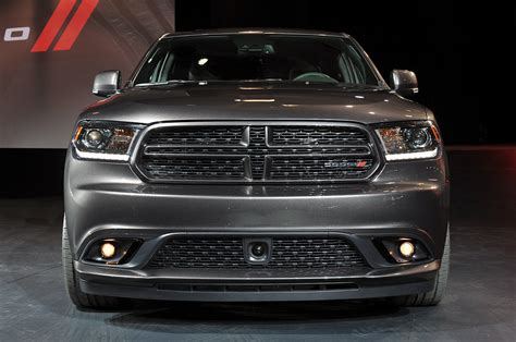 2014 Dodge Durango SRT8 Price   Top Auto Magazine