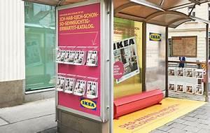Neuer Ikea Katalog : neuer ikea katalog im gewista warteh uschen mnews ~ Frokenaadalensverden.com Haus und Dekorationen