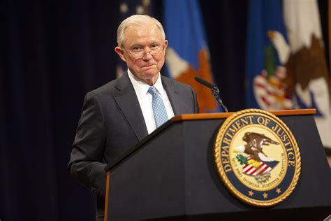 Jeff Sessions Is Running to Reclaim His Former Senate Seat ...