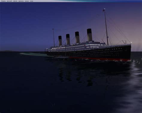 titanic sinking ship simulator 2008 pin ship simulator 2008 pc get free