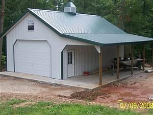 metal pole barn building plans wholesale pole barn kits With 24x32 pole barn kit